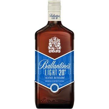Whisky Ballantine's Light 20º 70cl