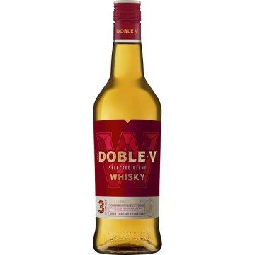 Whisky Doble-v 70 Cl