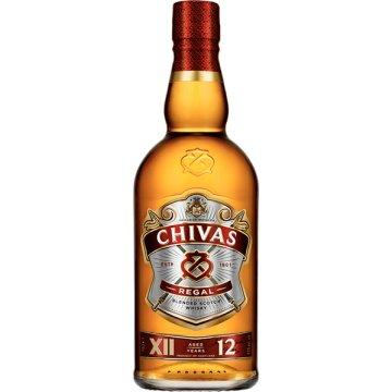 Whisky Chivas Regal 12 Anys 70 Cl