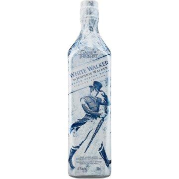 Whisky Johnnie Waljer White 70cl 'juego De Tronos'