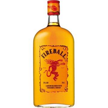 Whisky Fireball 70cl