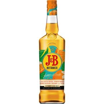 Whisky J&b Botanico 70cl