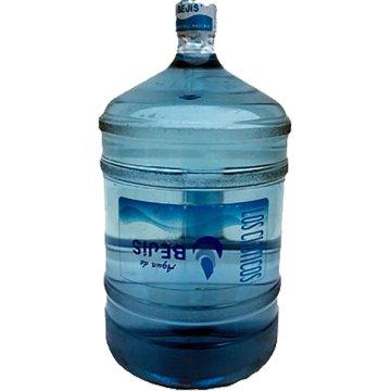 Agua De Bejis Garrafa 20lt Ret