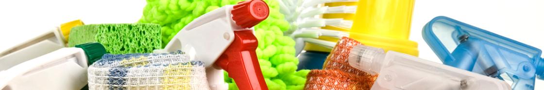 proveedores productos de limpieza al por mayor