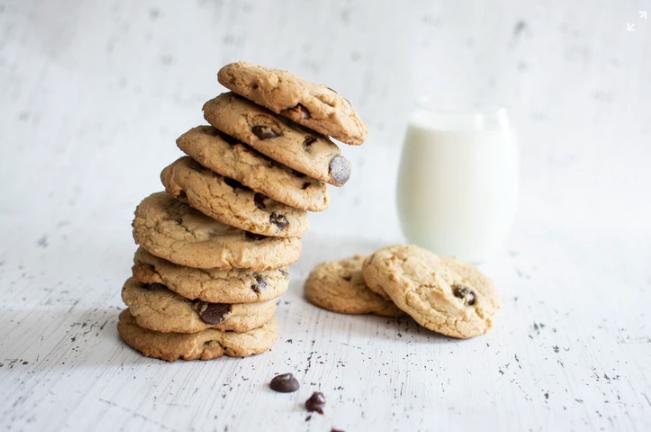 Distribuidora de cereales y galletas
