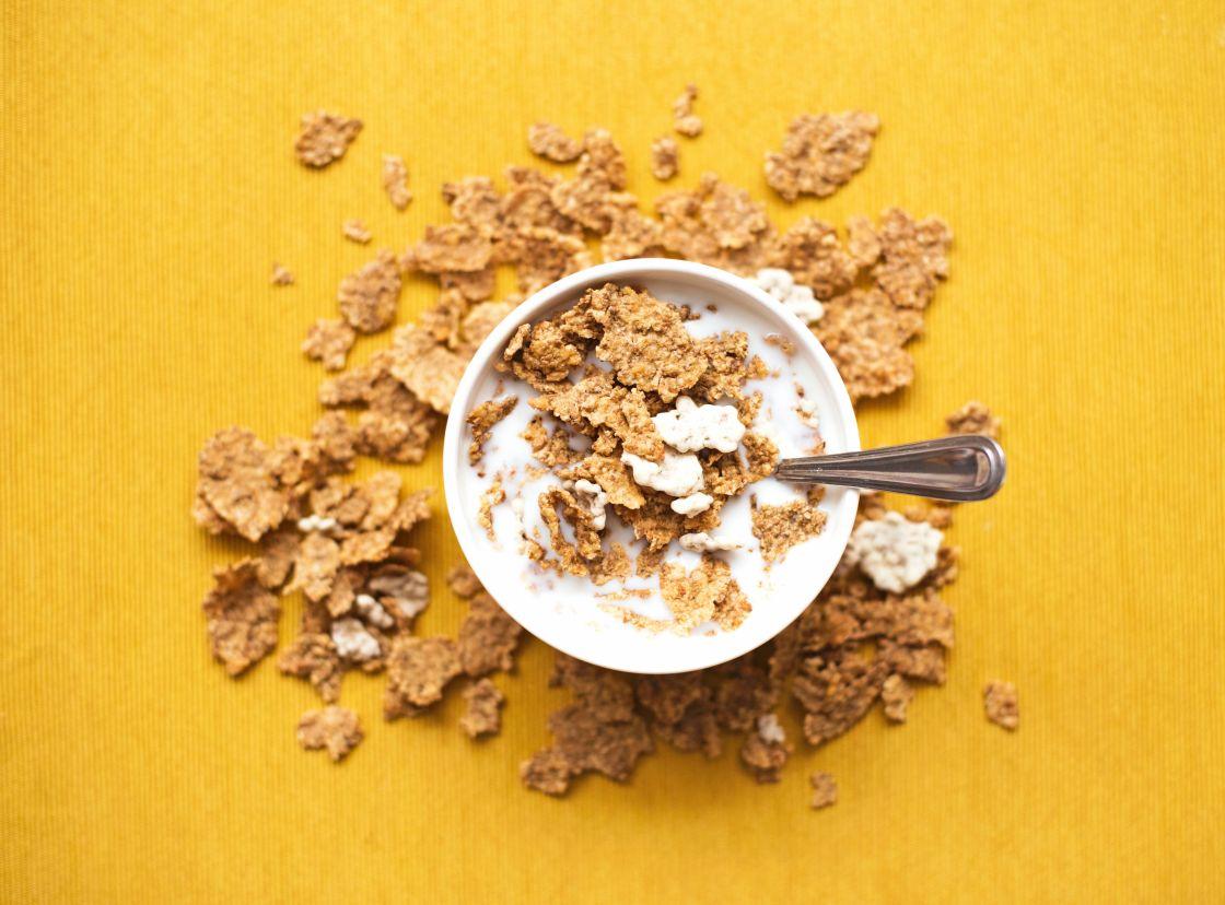 distribuidora de cereales y galletas al por mayor