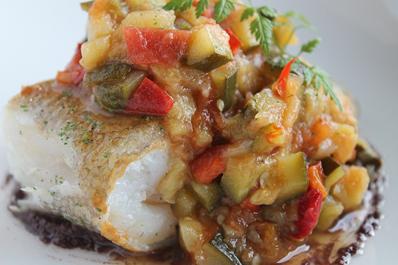 Plato de bacalao cocinado_distribuidores de bacalao salado_BGrup
