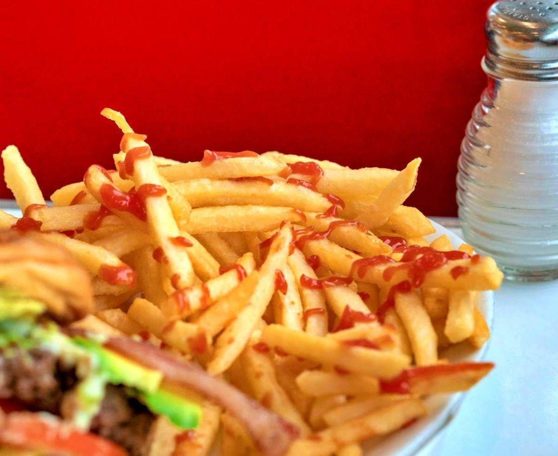 fabricante patatas fritas congeladas