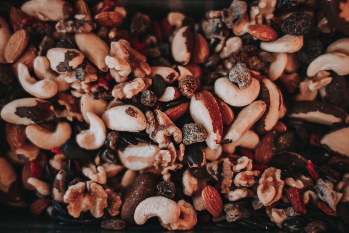frutos secos por mayor