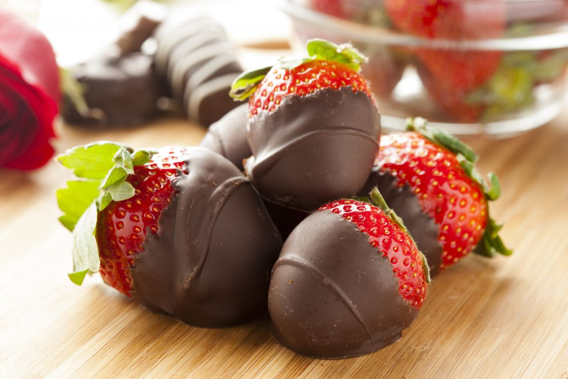 Comprar cobertura de chocolate