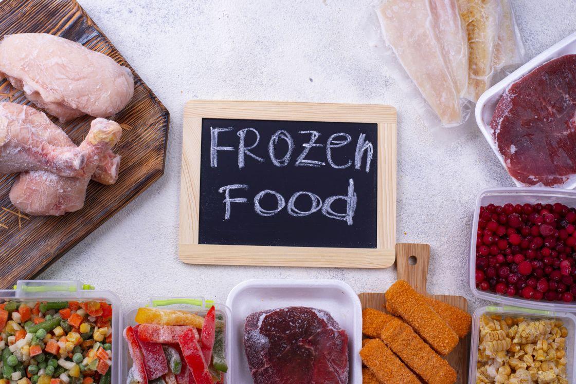 productes congelats per a hosteleria
