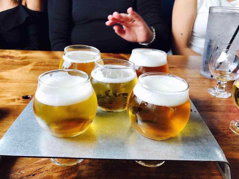 distribuidora de cerveza