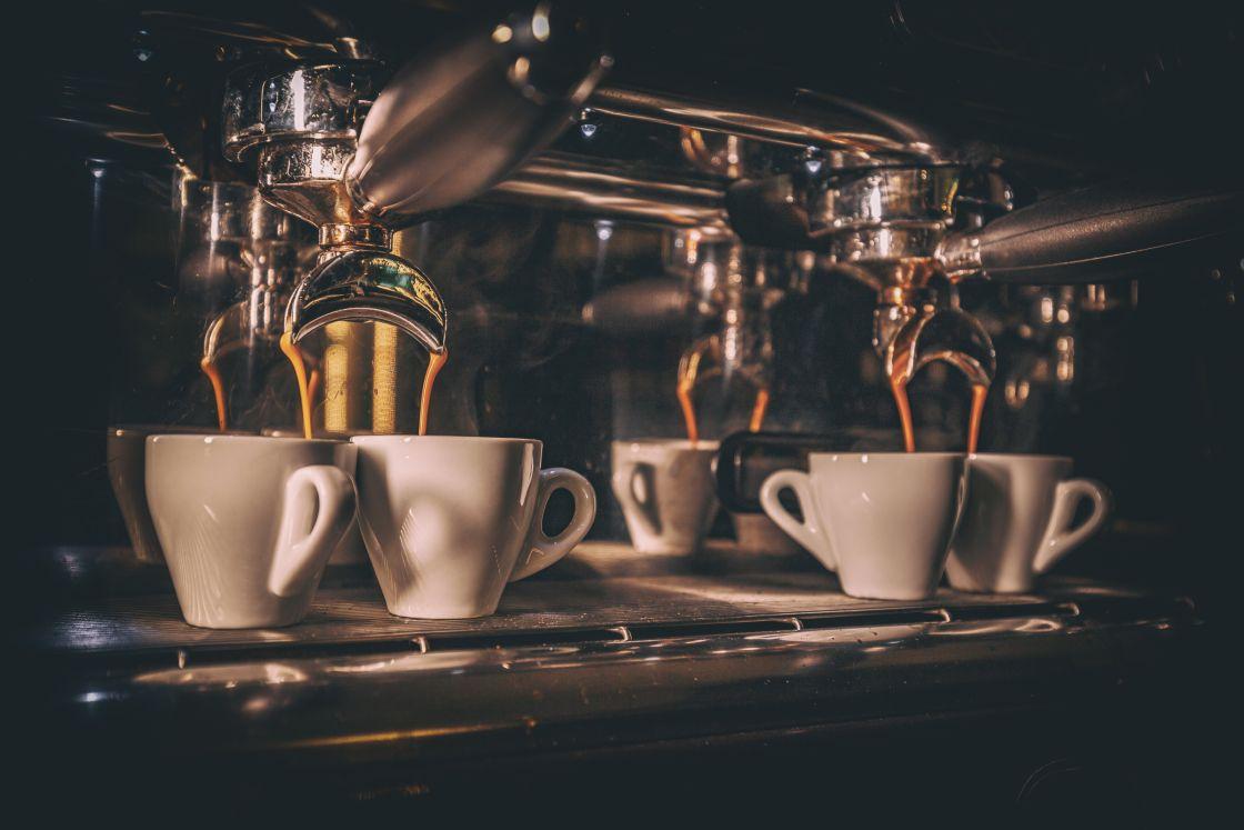 distribuidores de café