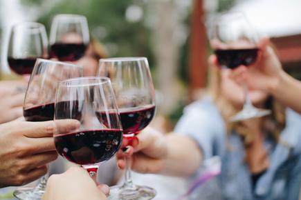 comprar vino al por mayor