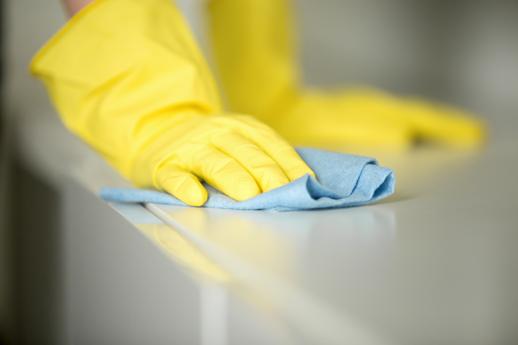 empresas distribuidoras de productos de limpieza