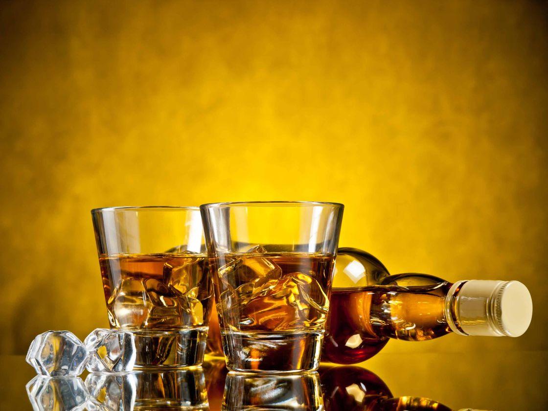 distribuidora de bebidas alcohólicas pequeñas