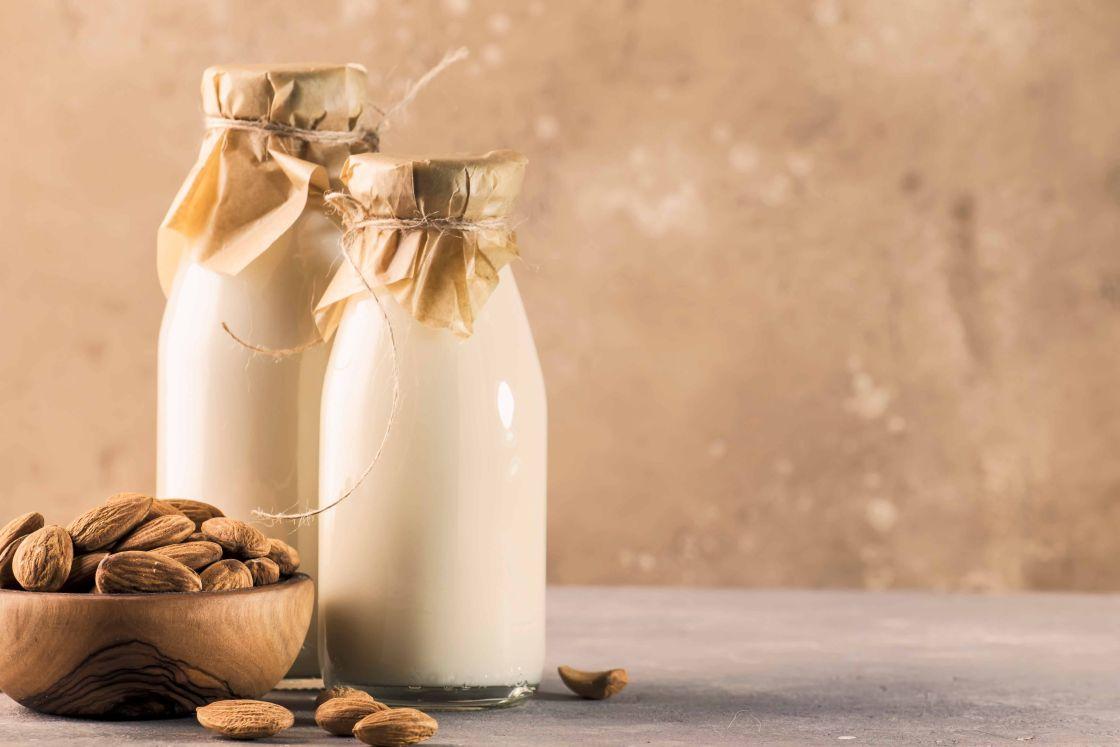 Comprar llet per a hostaleria