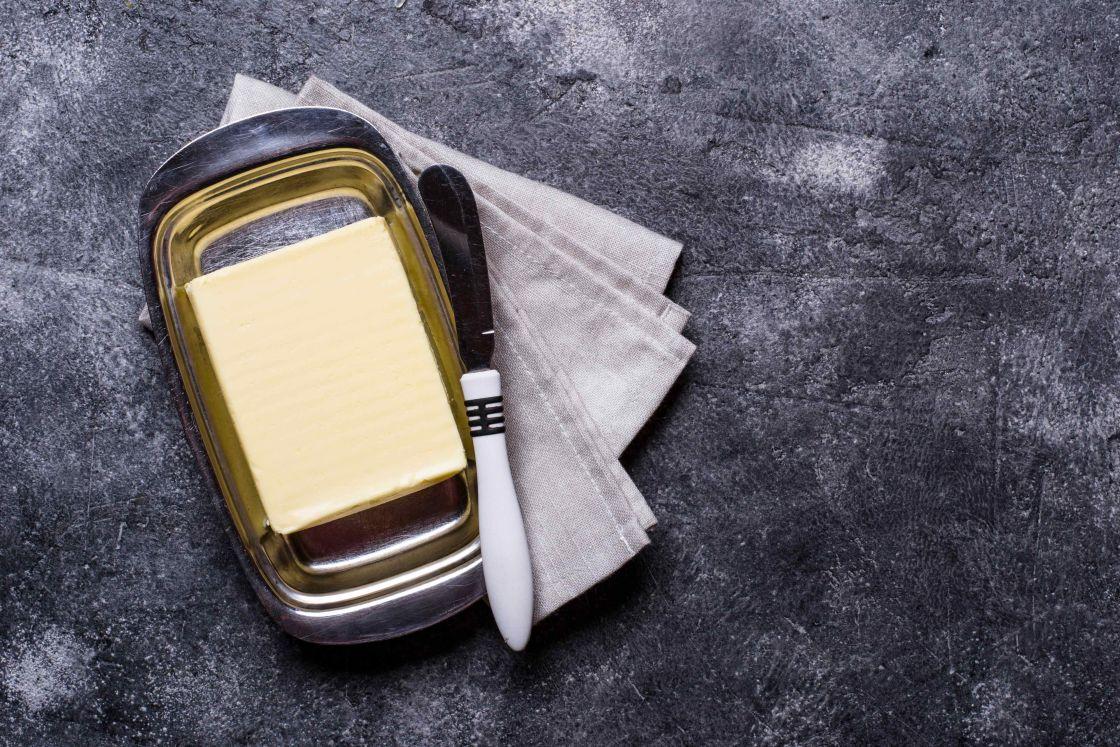 comprar mantequilla al por mayor
