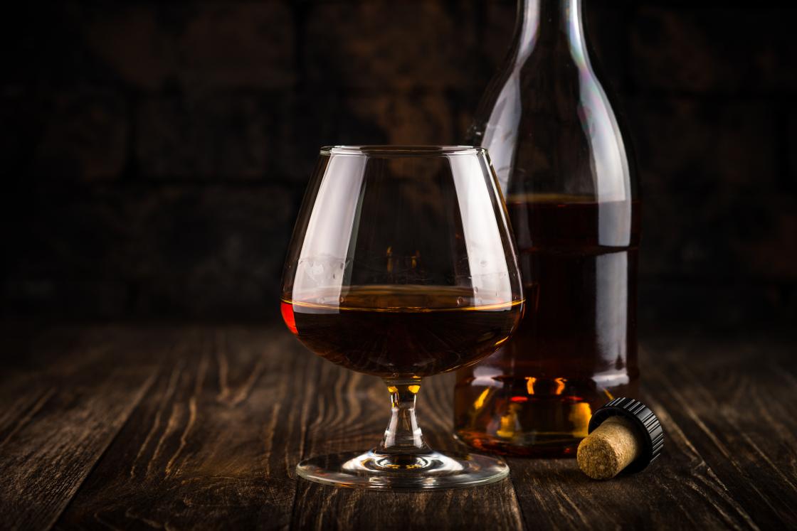 Brandy alcohol empresas
