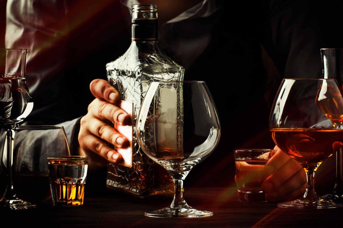 brandy al por mayor