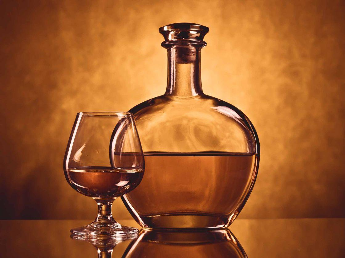 cognac francés al por mayor