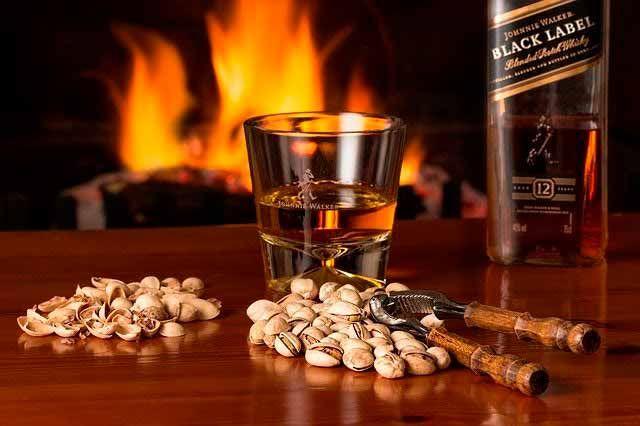 comprar whisky reserva empresas