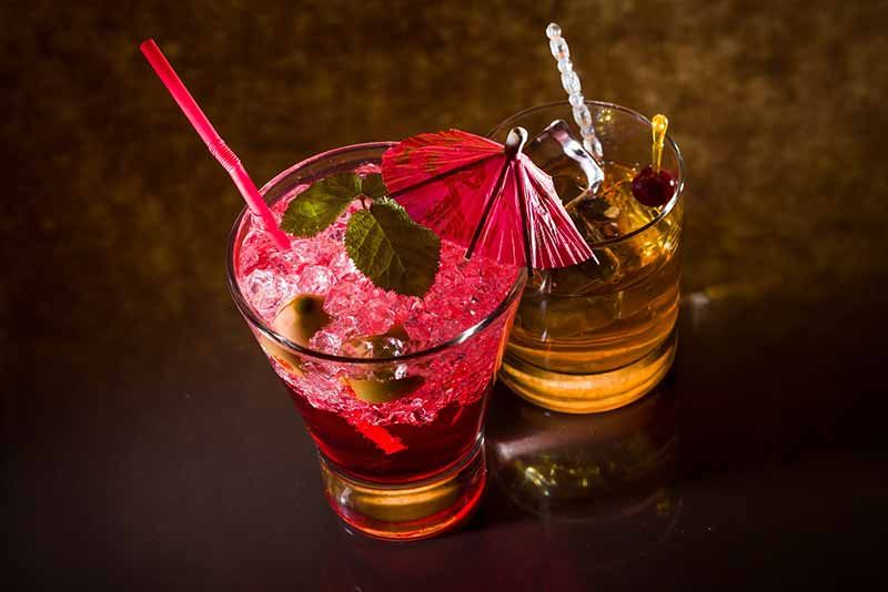 licors sense alcohol a l'engròs
