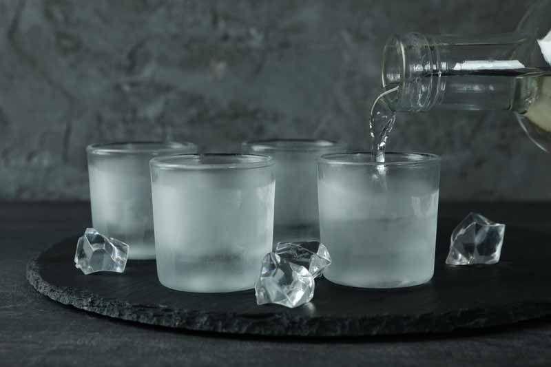 venda de vodka a l'engròs