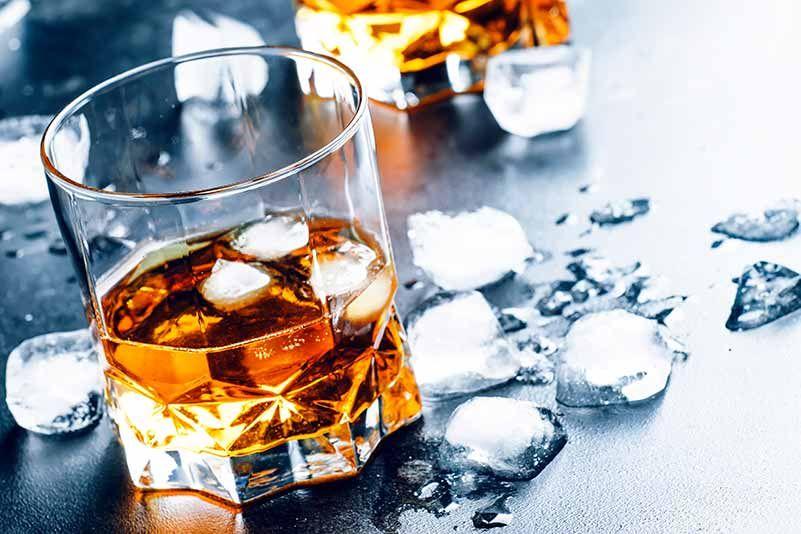 Comprar Whisky al por mayor