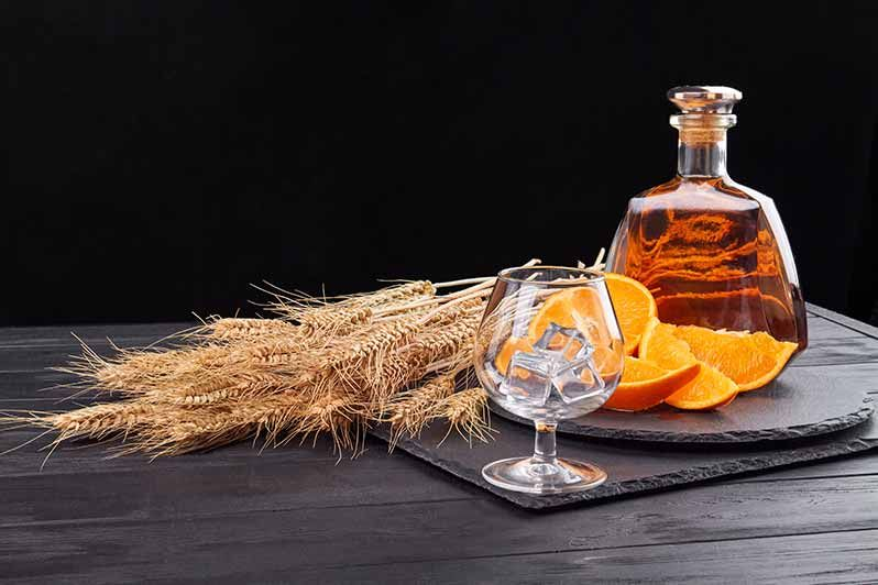 Whisky bourbon al por mayor