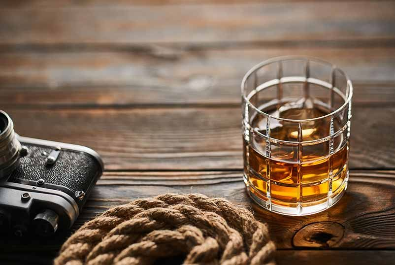 Distribuïdors de whisky canadian