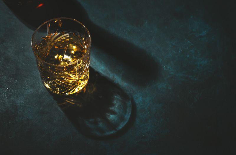 Distribuïdors de whisky escocès