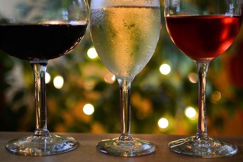 vins DO navarra