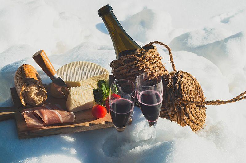 vinos de importación
