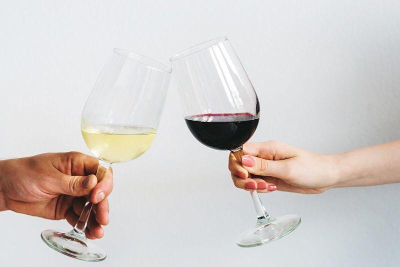 vins d'importació