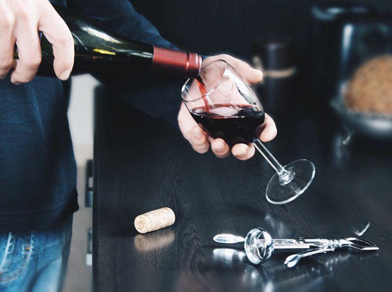 vinos de la tierra