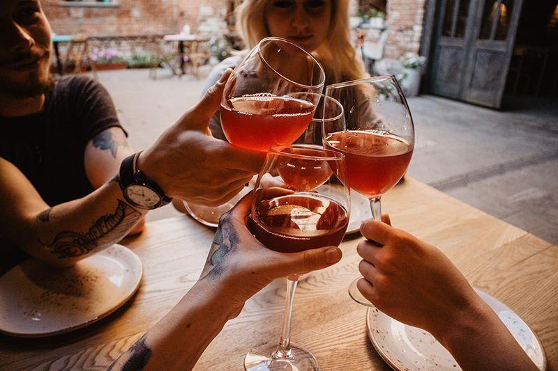 proveedores de vino en barril
