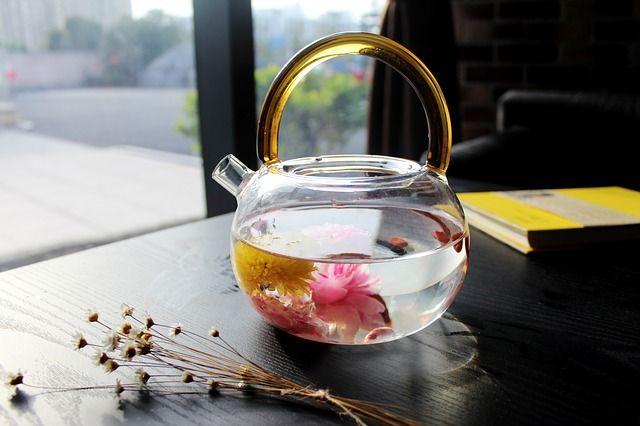 té e infusiones al por mayor